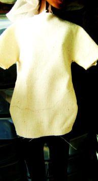 AMG DOLL Adèle sewing design4