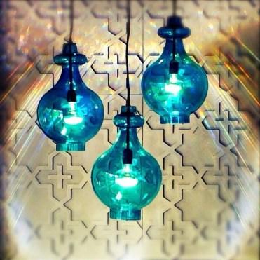 Corpuri de iluminat Calif