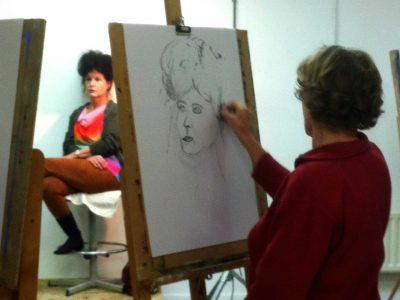 portret1tekenen