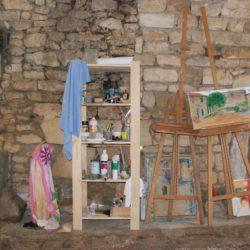 atelier schildermaterialen