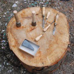 houtbeitels