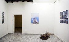 Lucas Grisinelli // Christos Anesti // 2012