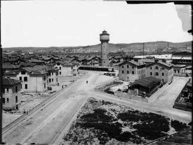 Torre dall'acqua - Atelier Panzano
