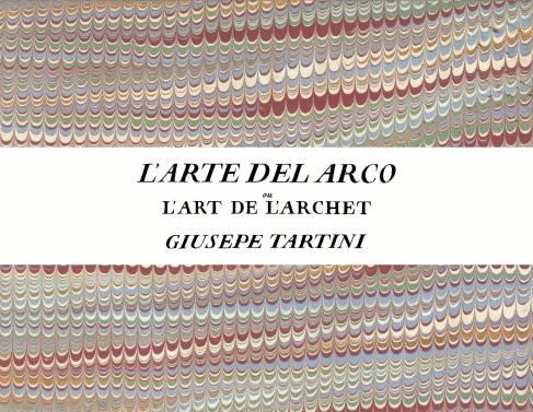 Tartini (1757)