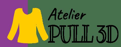 Atelier Pull 3D