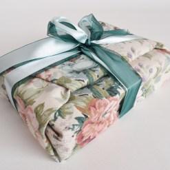 duurzame herbruikbare cadeauverpakking