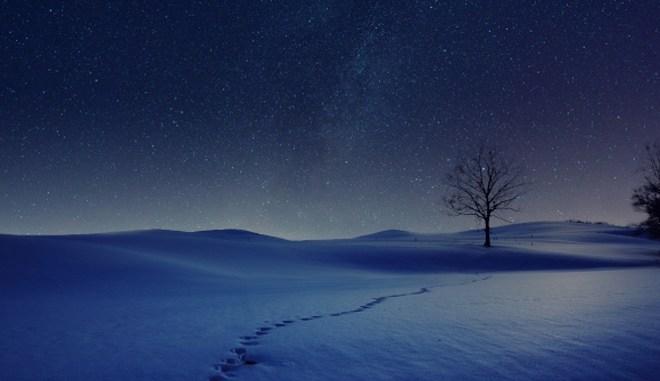 冬至のシンギングボウル×プラネタリウム演奏会