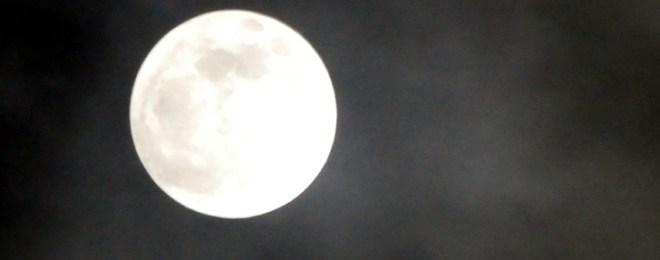 ウエサク満月のシンギングボウル演奏