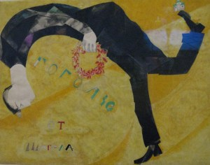 Chagall new york