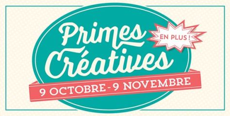PRIMES CREATIVES