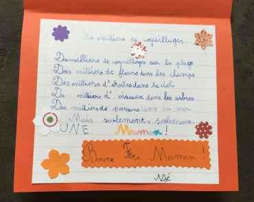 CADEAUX FETE DES MERES NOE 2016 2