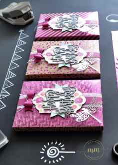 Boîtes cadeaux anniversaire Thinlits Happy Birthday et son tutoriel Framelits Plein d'étiquettes, Papier Design Spécialité Frénésie métallisée, perforatrice Etiquette en fanion, Perforatrice Nœud, Set de tampons Joyeux anniversaire beauté, Thinlits Happy Birthday, Thinlits Libellule ouvragée par Marie Meyer Stampin up - http://ateliers-scrapbooking.fr/ - Birthday box Thinlits Happy Birthday tutorial, Labels Framelits Dies, Foil Frenzy Specialty Designer Series Paper, Banner Triple Punch, Bow Builder Punch, Happy Birthday Gorgeous Stamp, Detailed Dragonfly Thinlits Dies, Envelope Punch Board -Geburtstag geschenk Thinlits Happy Birthday anteilung, Framelits Etikett-Kollektion, Besonderes Designerpapier Metallic-Glanz, Fähnchen, dreifach einstellbars Stanze, Schleife, Elementstanze, Alles Liebe, Geburtstagskind Stempel, Thinlits Libelle, Stanz- und Falzbrett für Umschläge