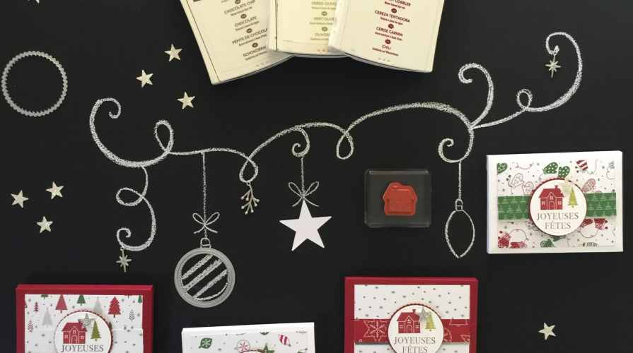 Mini calendrier de l'Avent de poche Soyons Joyeux, Boîtes, Boîtes à gourmandises, Boîtes cadeaux, Calendriers de l'Avent, Planche insta enveloppes, Set de tampons Souhaits en rafales, Stampin up, Framelits Forme à coudre, Framelits Pyramide de cercles, Stampin up, Papier Design Soyons joyeux par Marie Meyer Stampin up - http://ateliers-scrapbooking.fr/ - Advent calendar Be Merry, Box, Envelope Punch Board, Hearts Come Home Stamps, Stitched Shapes Framelits, Layering Circles Framelits, Be Merry Designer Series Paper - Adventskalender Voller Vorfreude, Stanz- und Falzbrett für Umschläge, Weihnachten daheim Stampel, Framelits Stickmuster, Framelits Langenweise Kreise, Designerpapier Voller Vorfreude
