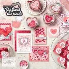 Collection Du fond du coeur
