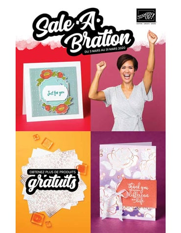 Catalogue Sale a bration 2020