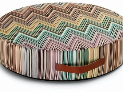 Missoni Home makes its mark...