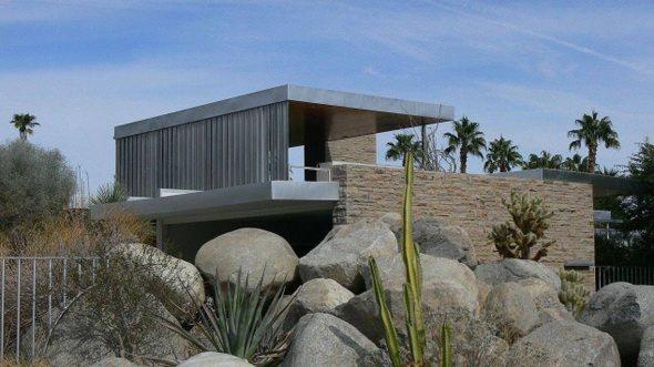 Kaufmann Desert House 2