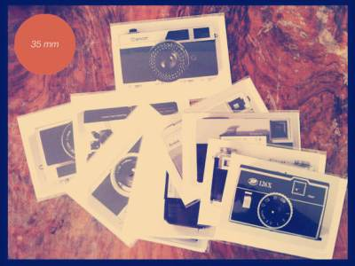'Beautiful Memories'. Antony Nobilo gift cards