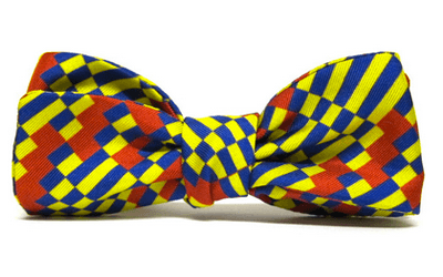 Charles Olive Bow-Ties: Designed in Excel, Handmade in Britain.