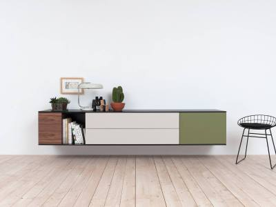 Pastoe. Creating furniture with dedication and expertise, since 1913