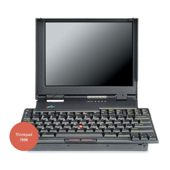 richard-sapper-ibm-thinkpad-1996