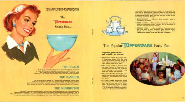 tupperware-party-plan