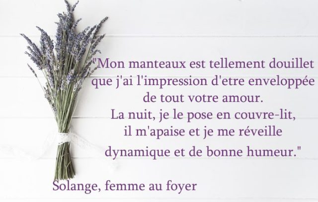 Recommandation-Solange