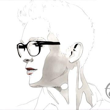 dessin visage, illustrateur métier, illustrateur bordeaux, illustrateur indépendant, graphiste illustrateur, encre de chine, dessin d'après photo, encre de chine