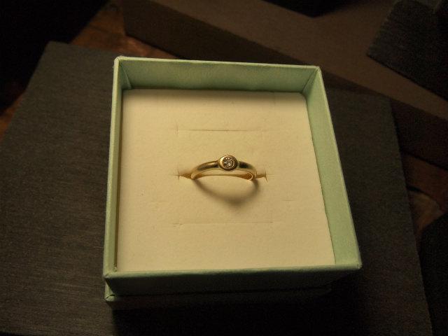 ジュエリーリフォーム、熊本、結婚指輪、アトリエ・nest、オーダー