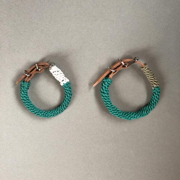 犬の首輪、レザー首輪、オーダーメイド、オリジナル首輪、首輪