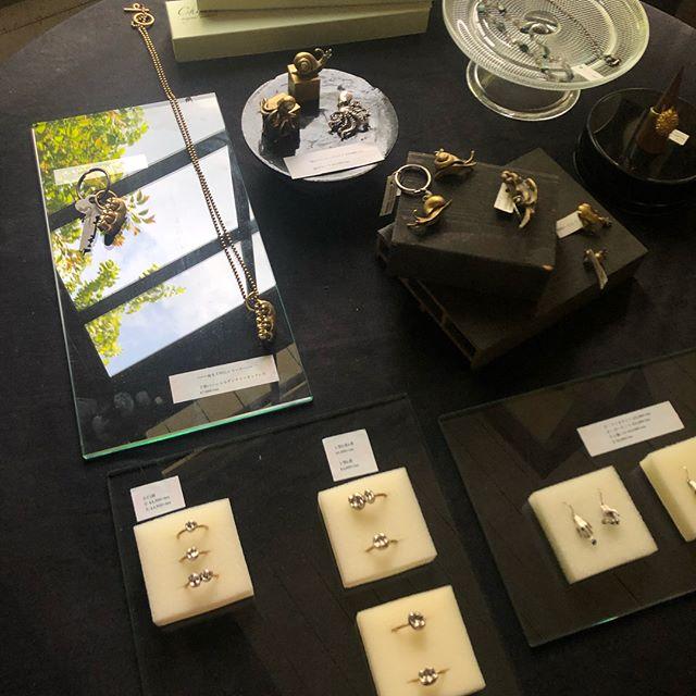 **先日阿蘇のcafe Tien Tien @tientien_aso さんへ新作アクセサリーをお届けに行きました。今回HB @hummingbird4387 の真鍮、シルバーアイテムがメインです。是非実際にお手に取ってご覧くださいませ。**阿蘇の緑がとても美しい季節になりました**#新しい結婚式のカタチ → @nest_wedding**#アトリエnest #熊本市 #ateliernest #HB #結婚指輪 #婚約指輪 #オーダーメイドジュエリー #アニバーサリー #記念日 #指輪 #オーダーメイド #ブライダル #オーダー指輪#アクセサリー #オリジナルアクセサリー  #fashion #ファッション #コーディネート  #ギフト #贈り物 #阿蘇 #cafetientien