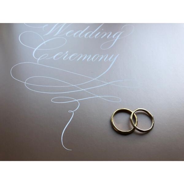 熊本、結婚指輪、オーダー、オーダーメイド、アトリエ・nest