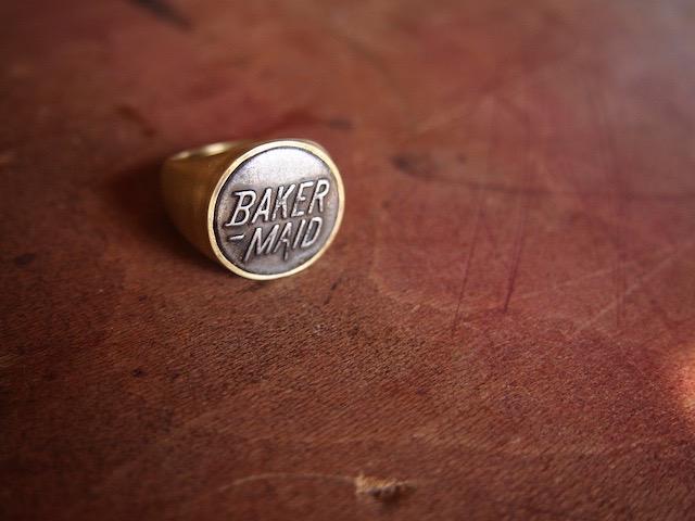 チェンジボタンリング、change button ring,熊本、リトルビンテージ、アトリエ・nest 、HB、リメイク、リング、指輪