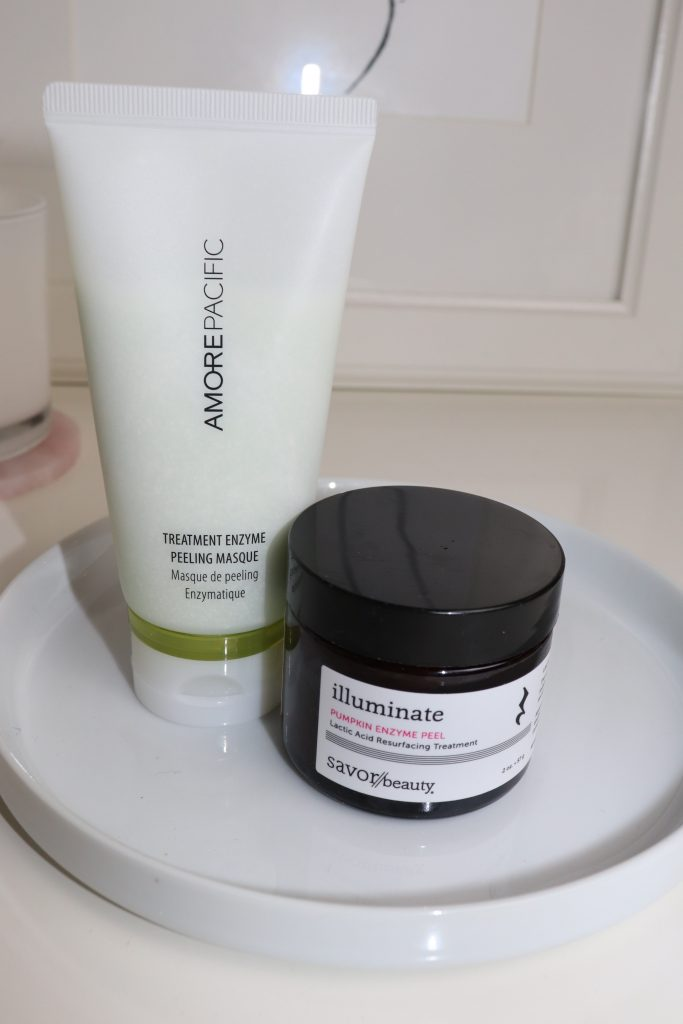 Amore Pacific Treatment Enzyme Peeling Mask