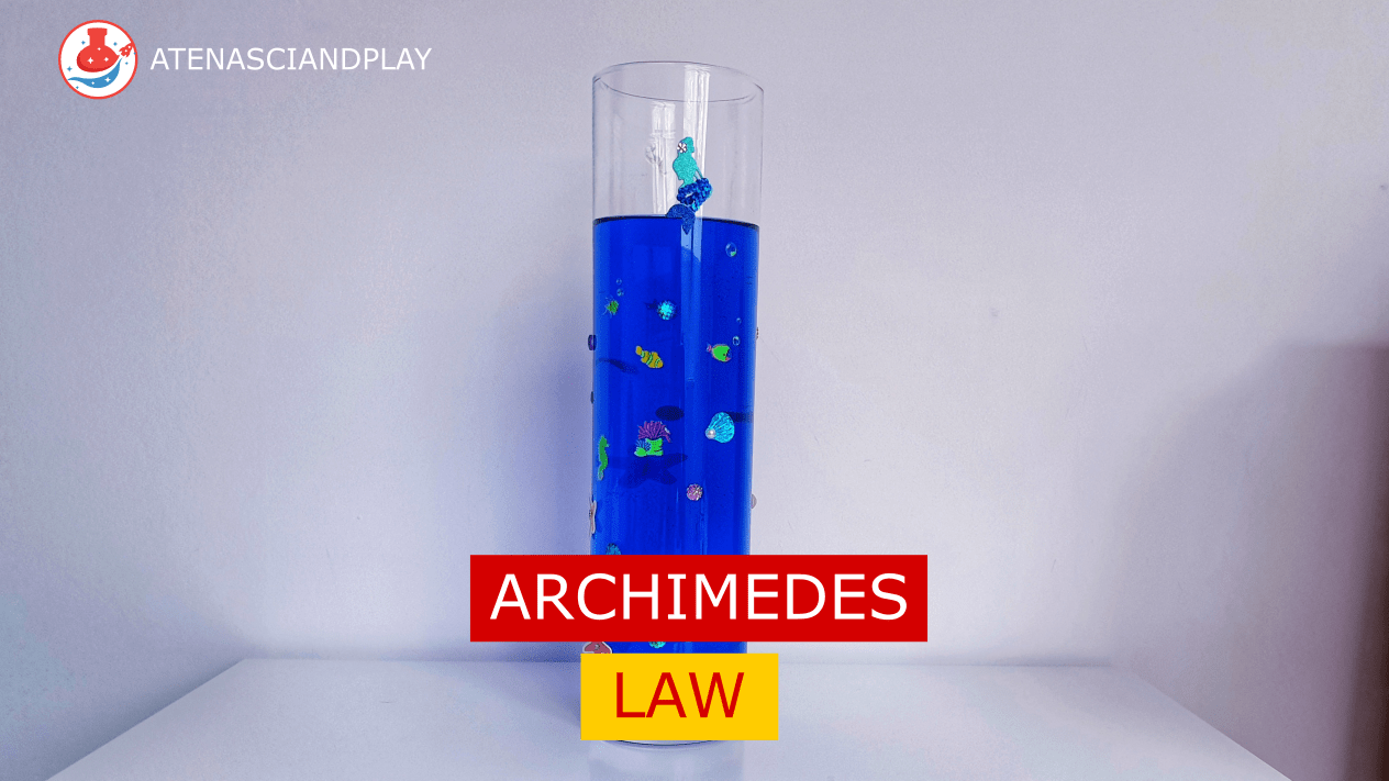 Archimedes Principle For Kids