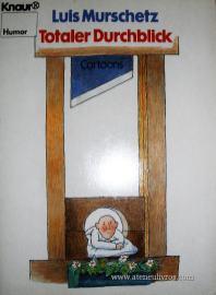 Totaler Durchblick - Cartoons «€10.00»