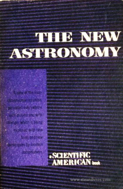 The New Astronomy «€5.00»
