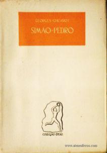 Georges Chevrot - Simão Pedro «€5.00»