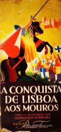 A Conquista de Lisboa aos Mouros «€15.00»