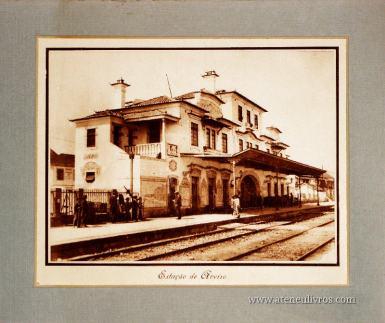 Estação de Aveiro «€10.00»