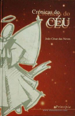 Crónicas do Céu «€5.00»