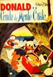 Conde de Monte Cristo «€5.00»