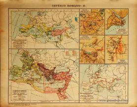 Império Romano II «€5.00»