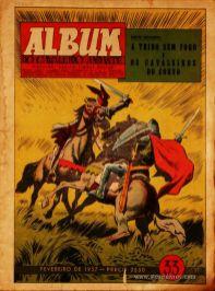Cavaleiro Andante - Album nº33