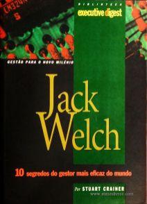 Jack Welch «€5.00»
