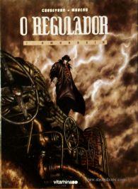 O Regulador - «€10.00»
