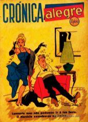 Crónica Alegre «€2.50»