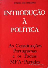 Introdução à Política «€5.00«