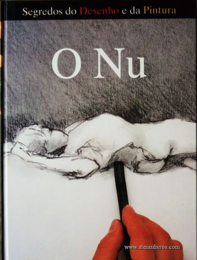 Jack Buchan e Jonathan Baker – O Nu - Desc. 141 pág / 28.5 cm x 21,5 cm / Ilust «€15.00»