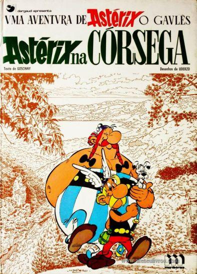 Astérix na Córsega «€5.00»